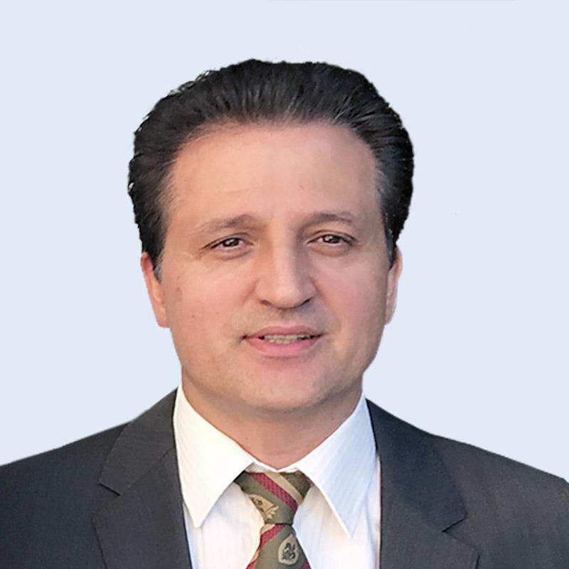 Morteza Aghmesheh